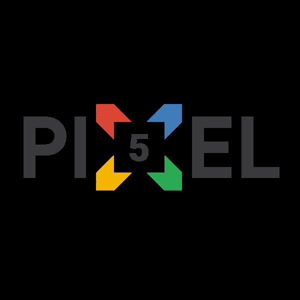 5pixel logo 2020